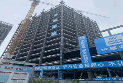 中建二局广西锰业建设项目防火涂料,250000平方