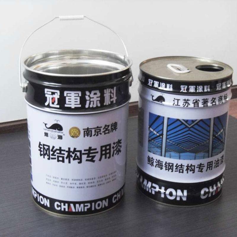 海南工业防腐漆